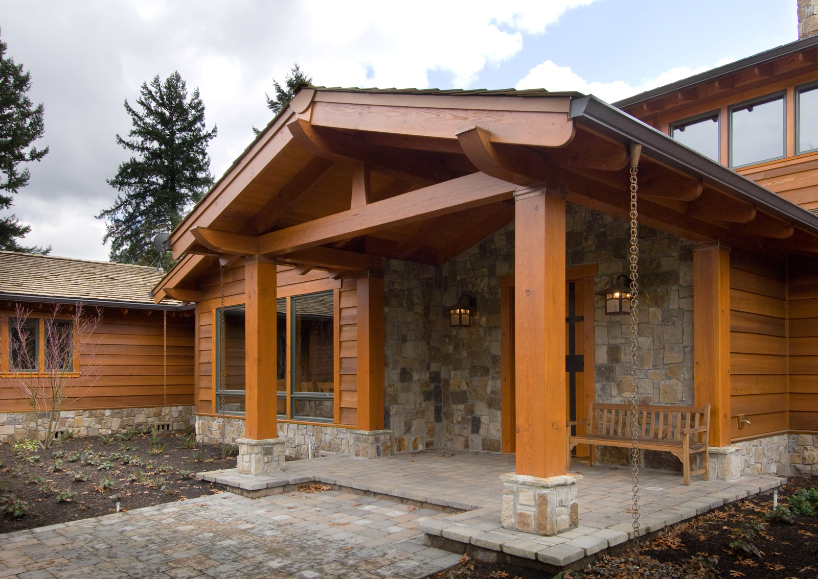 Wilsonville Custom Home